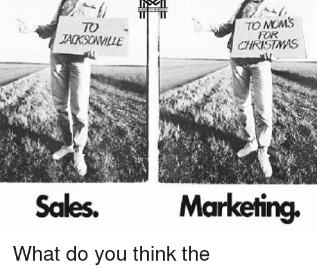 Memes  F F A  And Mms  Jacksonville Sales To Mms For Christmas Marketing