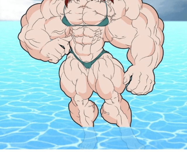 Dank  F0 9f A4 96 And Fetish Admin K Here To Remind You That Over Muscled