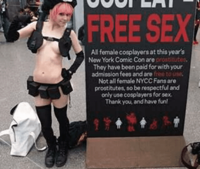 Memes New York And Sex Cosplay Free Sex All Female Cosplayers At This