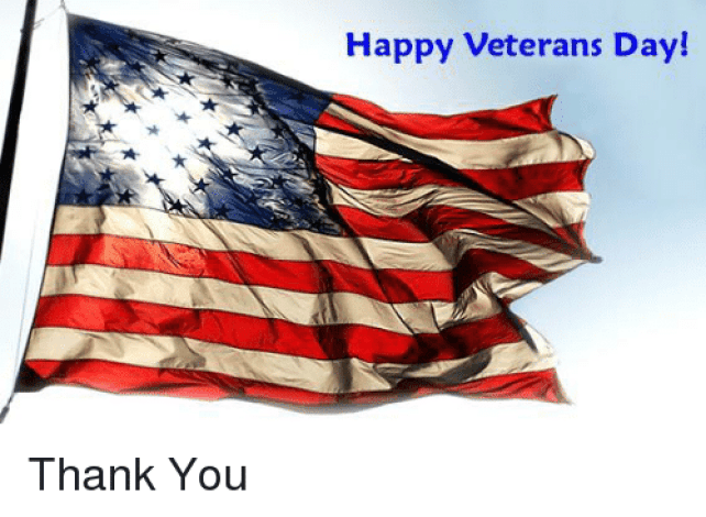 Thank You Veterans Memes