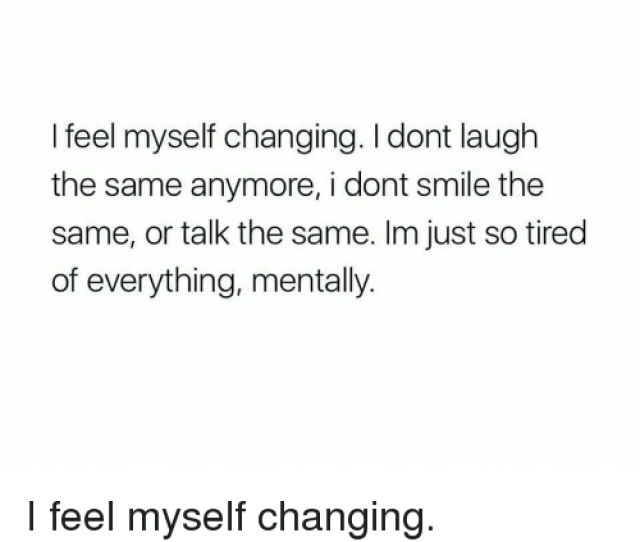 Memes Smile And  F F A  I Feel Myself Changing I Dont Laugh The