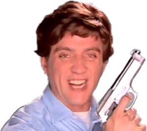 · brian butterfield, who in no way resembles the bloke from the pi helpline ads. Kitchen Gun Meme Song - Tentang Kitchen