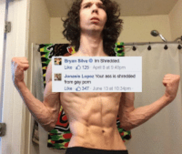 Bryan Silva E Im Shredded Like  At Pm Jonasis Lopez Your Ass Is Shredded From Gay Porn Like  At Pm Ass Meme On Me Me