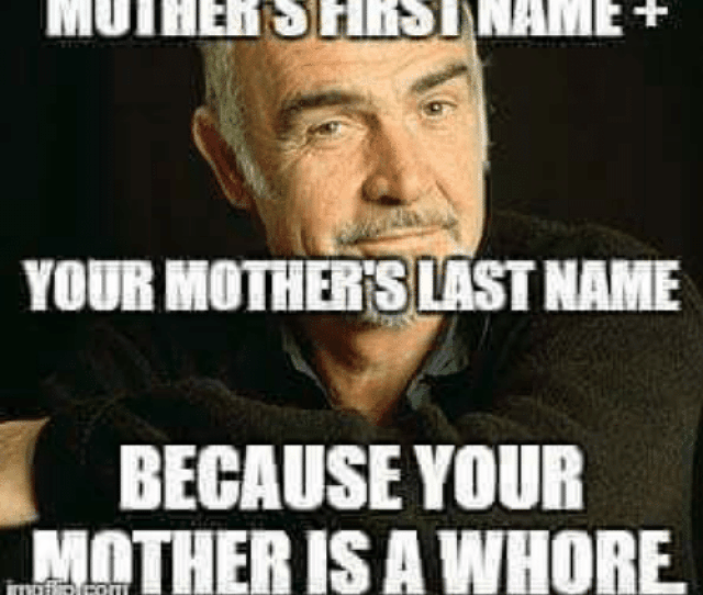Your Porn Name