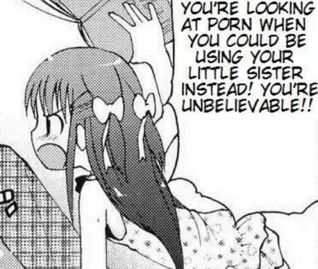 Anime Yo And Porn Youre Looking At Porn When Yo Could