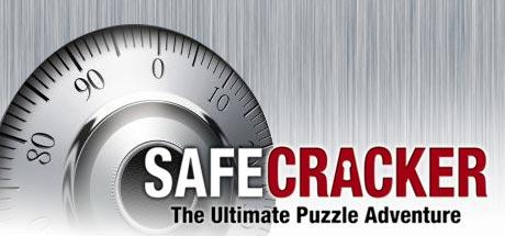 Safecracker: The Ultimate Puzzle Adventure Windows Front Cover