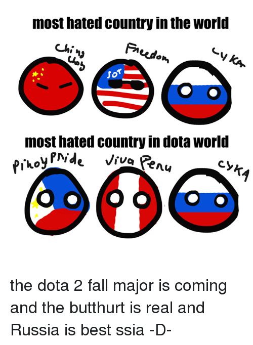 Funny Dota 2 Memes Of 2016 On SIZZLE Goals