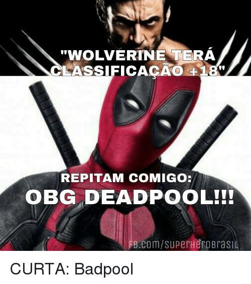Funny Deadpool Pictures Memes Of 2017 On SIZZLE Spent