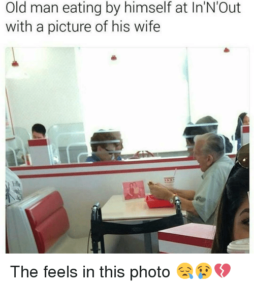Eating Out Your Wife