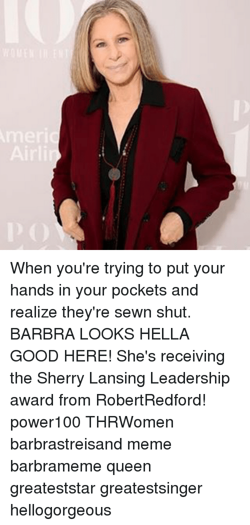 25+ Best Memes About Barbra Streisand, Memes, and Queen ...