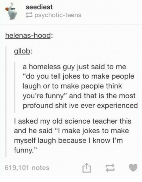 Joke Make Someone Laugh