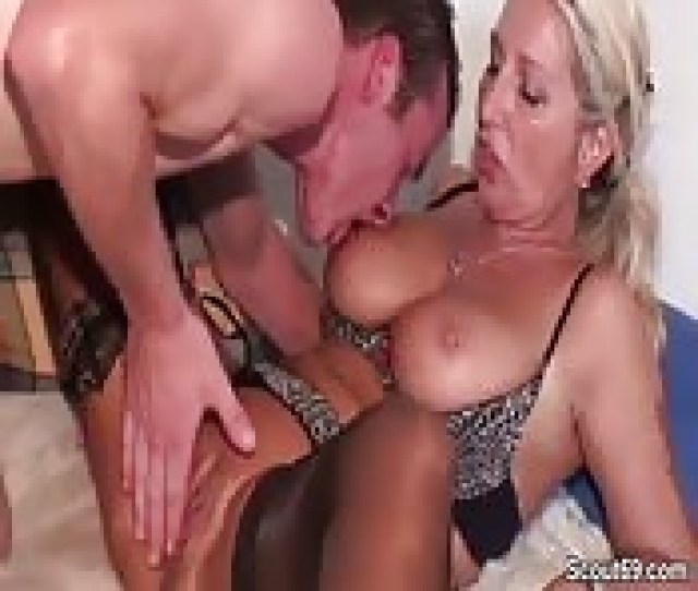 Mom And Son Incest Sex Scene