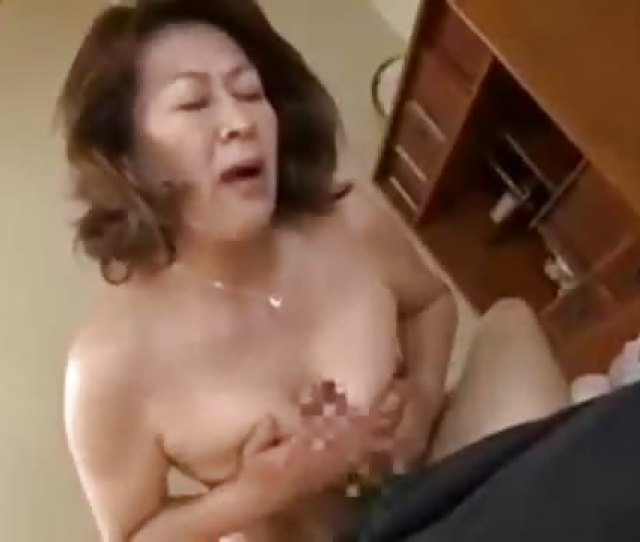 Asian Mom And Son In Forgiven Sex