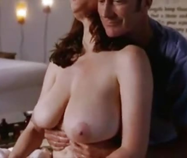 Big Boobs Lady Got The Best Massage Ever