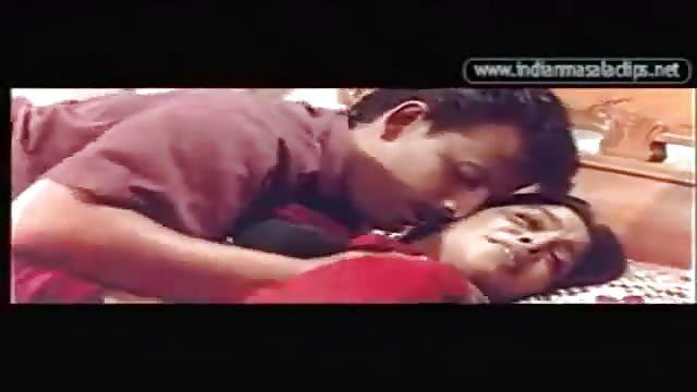Splendid Romantic Love Making Scenes From India