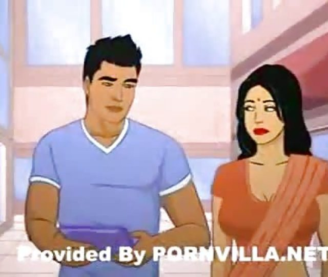 Indian Cartoon Fucking
