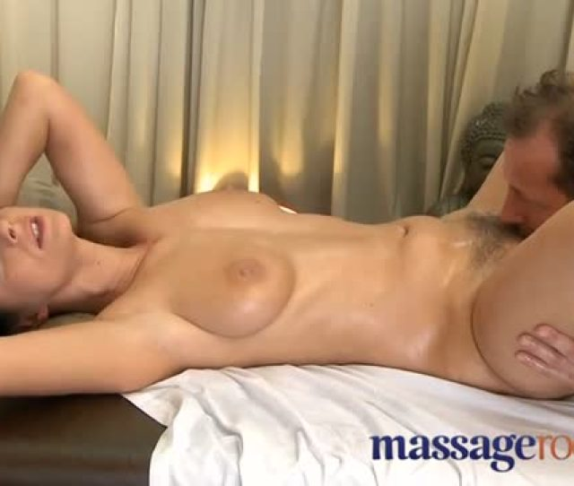 Massage For A Hairy Pussy