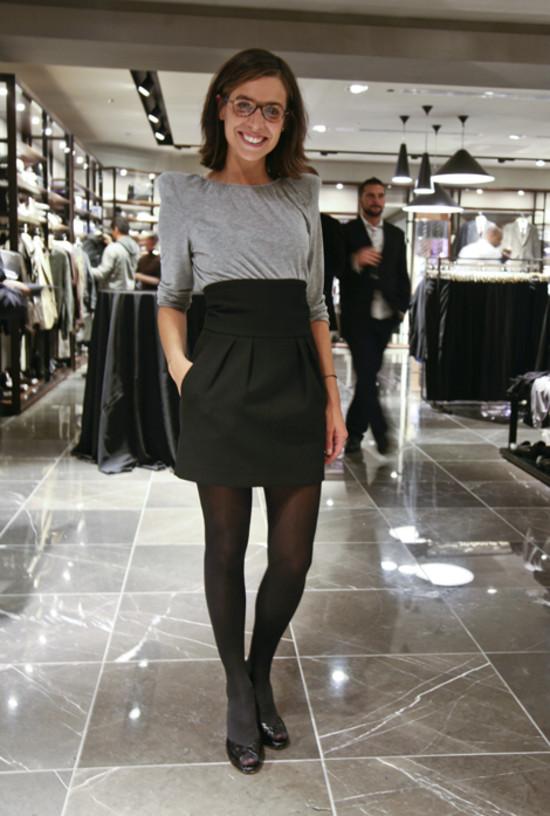 Lauren Santo Domingo In Kimberly Ovitz Street Fashion Street Peeper Global Street Fashion