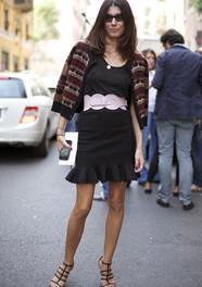 AMERICAN APPAREL Fashion Street Peeper Global Street