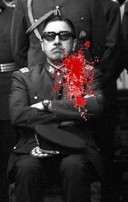 Pinochet ha muerto