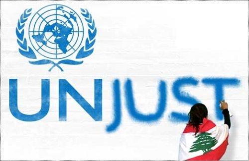ONU Injusta