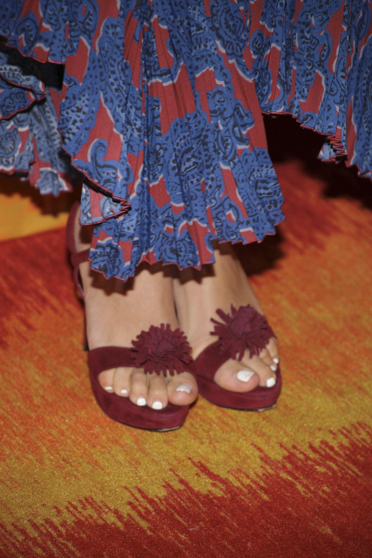 Busy Philippss Feet