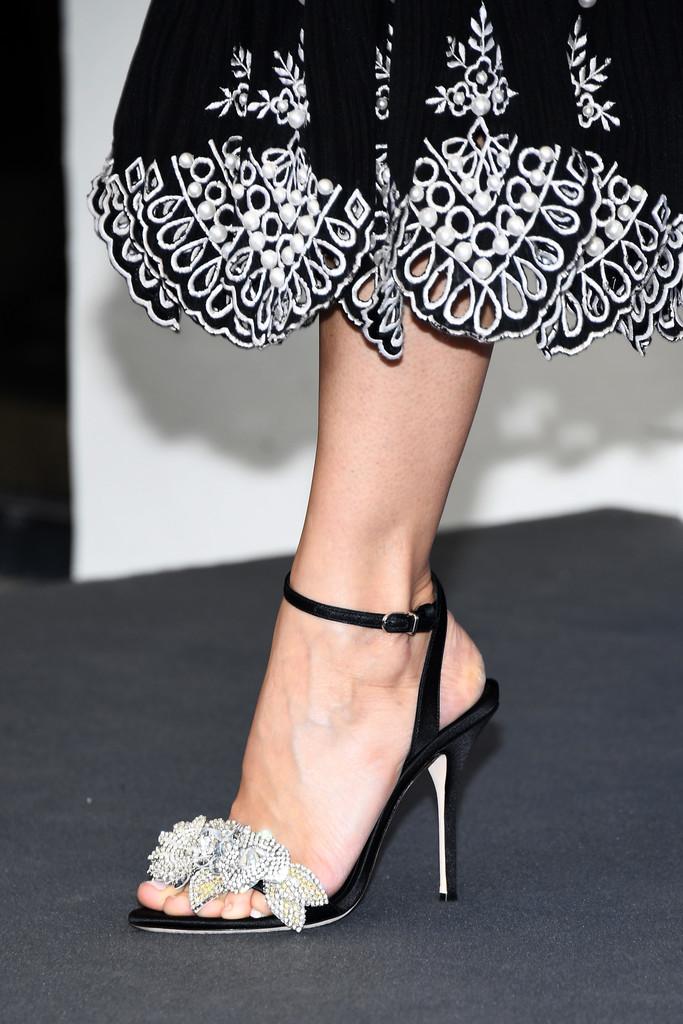 Kristen Wiigs Feet