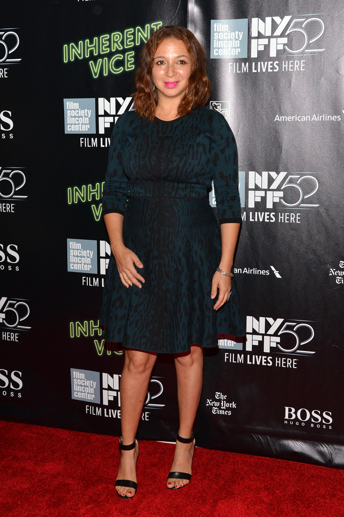 Image Result For Maya Rudolph