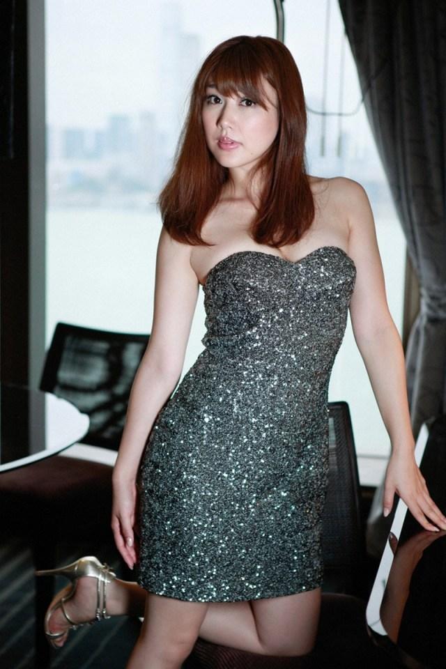 megumi yasu among most popular japanese women