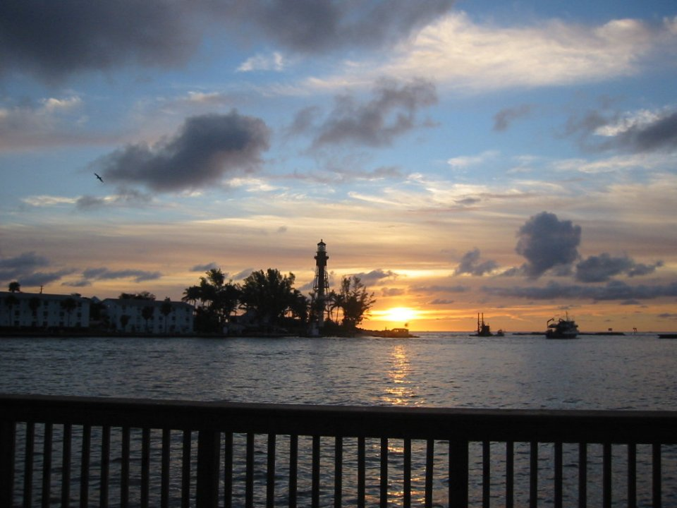 Pompano Beach, FL : The Lighthouse photo, picture, image ...
