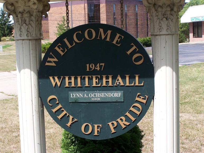 Whitehall OH Whitehall City Of Pride Photo Picture