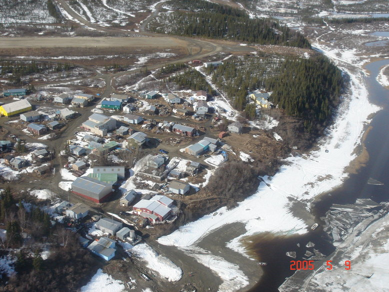 Kiana AK Kiana Photo Picture Image Alaska At City