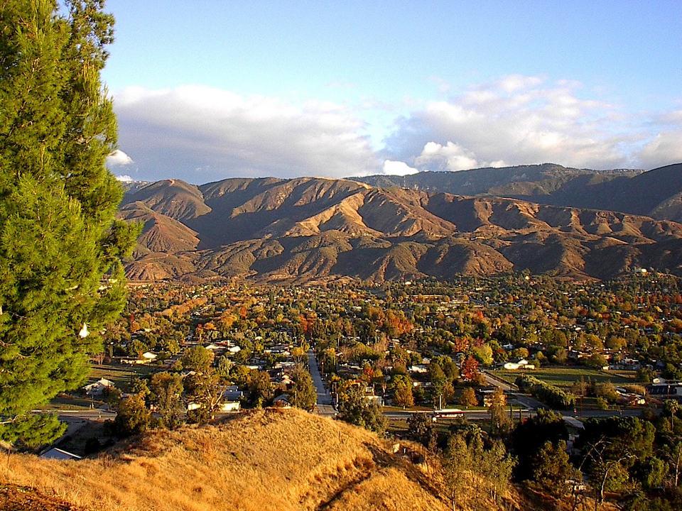 San Bernardino, CA Inland Empire