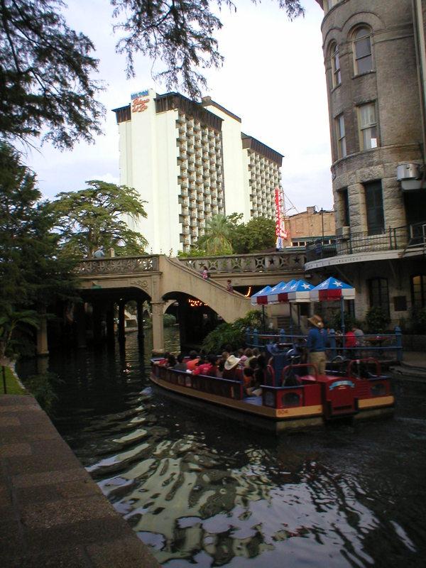 San Antonio Tx San Antonio Riverwalk Photo Picture