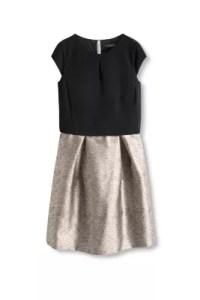 Look femme robe