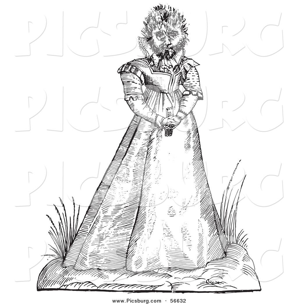 Royalty Free Woman Stock Designs
