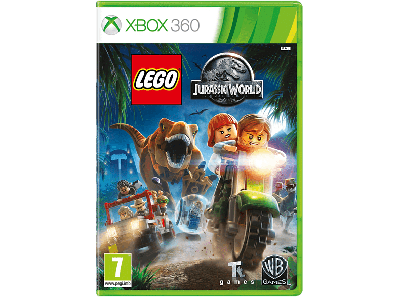 Xbox360 LEGO World RGp