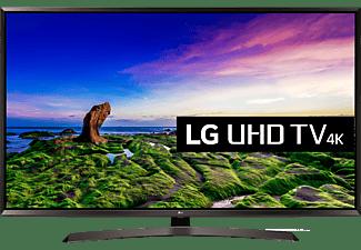 LG 65UJ634V 65 UHD Smart TV Med Web OS LED TV Kp P
