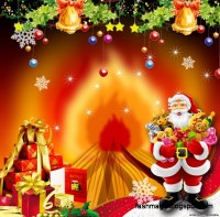 Free email christmas greeting cards merry christmas and happy new i m4hsunfo