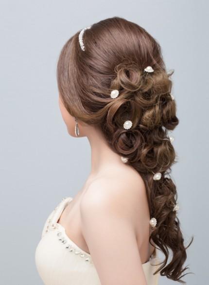 Fashion Amp Style New Latest Fashionable Bridal Wedding