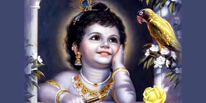 Shree Krishna Bhagwan Wallpapers Free HD Wallpaper Download 2