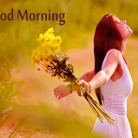 good-morning-with-beautiful-girls-hd-wallpaper Happy Good Morning wish Greetings HD Wallpaper Images Pics