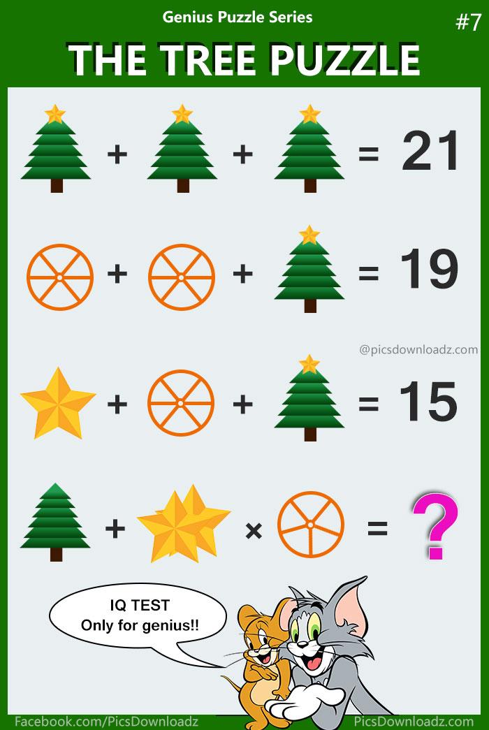 Iq test for genius only answer key - bestfornelet