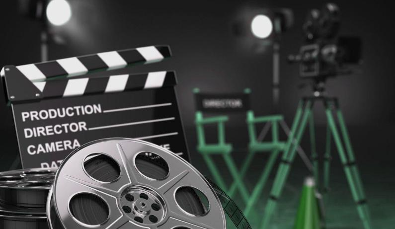 Blockchain and the film industry PicsellGlobal video