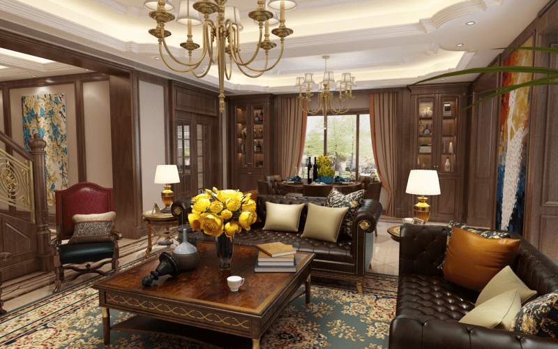 3D INTERIOR VISUALIZATION - PicsellGlobal 15