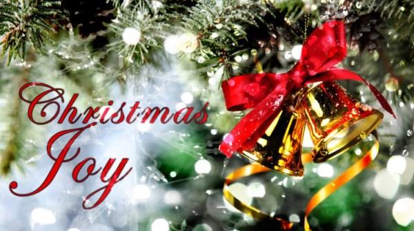 ChristmasX Mass Jingle BellOrnamentsCarolsVectorTree