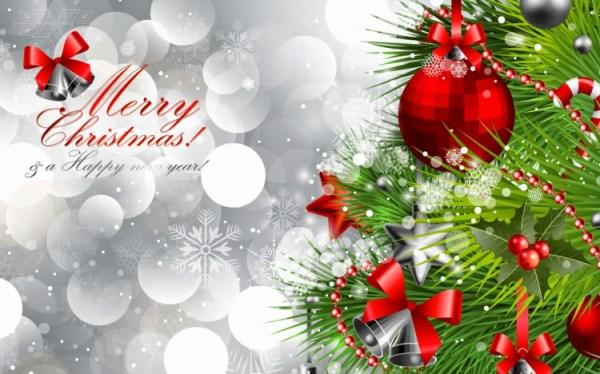 Fashion Style ChristmasX Mass Jingle BellOrnaments