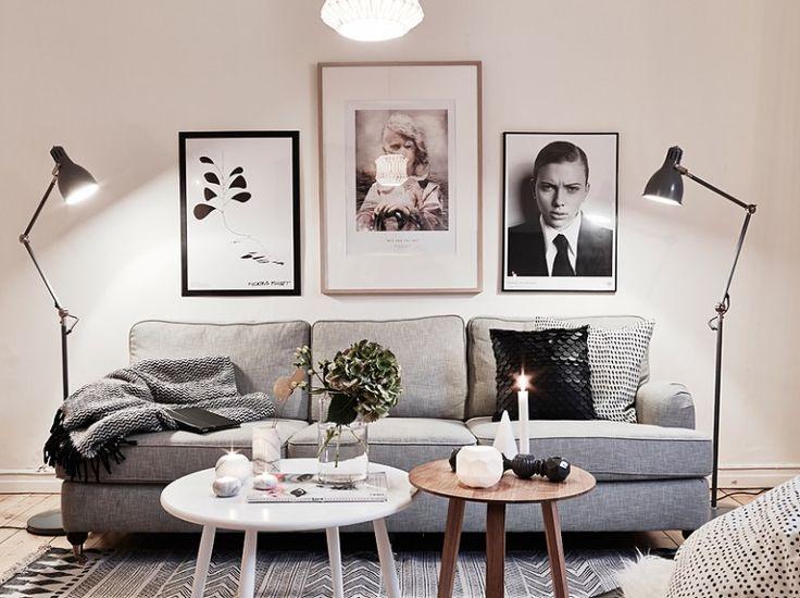 Inspirations De Tables Basses De Style Scandinave Picslovin