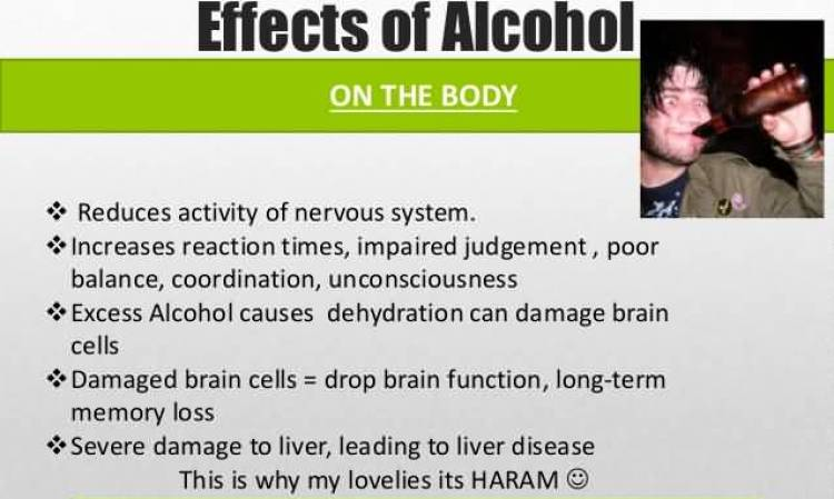 effects-of-alcohol-on-the-body-reduces-activity-of-nervous-system-increases-reaction-times-impaired-judgementpoor-blancecoordination-unconsciousness