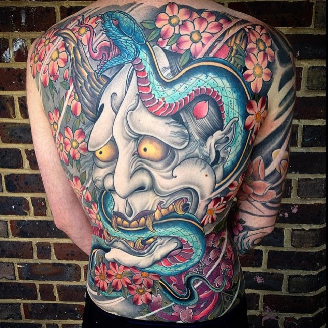 colorful-back-tattoo-for-men-back-body